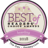 Best of Readers' Choice Awards 2018